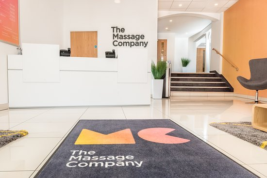 The Massage Company - Tunbridge Wells