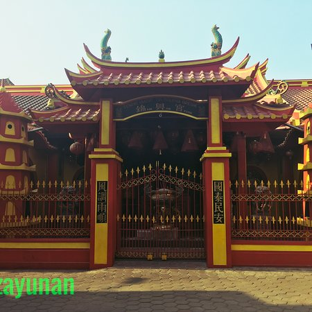 Kim Hin Kiong's Pagoda ภาพถ่าย
