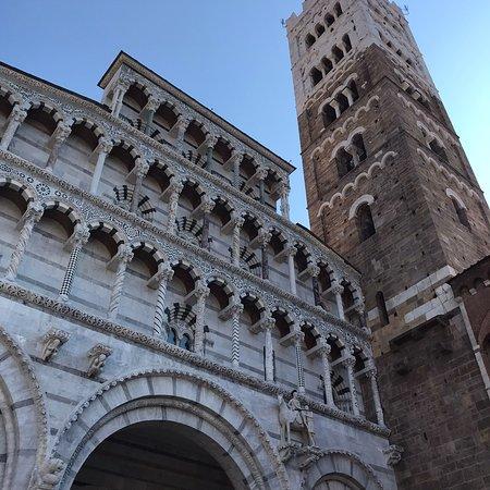 Lucca's Duomo (Cattedrale di San Martino): photo2.jpg