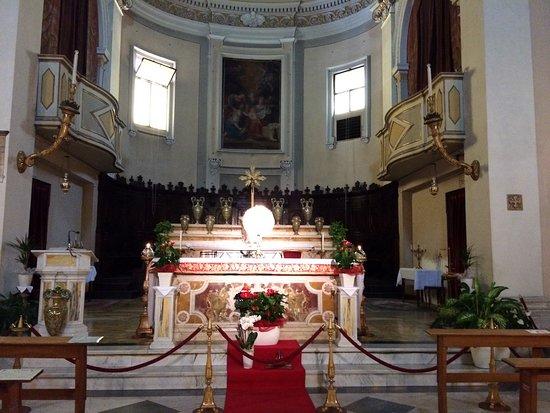 Chiesa dell'adorazione della morte