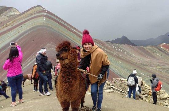 Andean Peru Tour