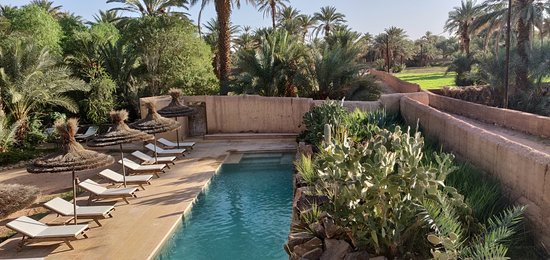 Фотография Azalai Desert Lodge