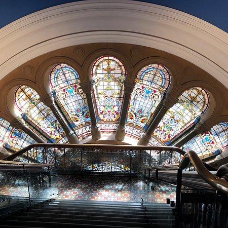 美しい建物