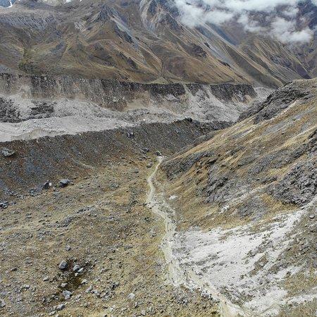 Salkantay Trekking: photo1.jpg