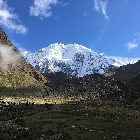 Salkantay Trekking: photo3.jpg
