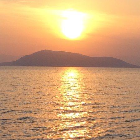 Paradise close to Athens