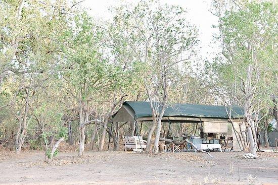 John's Camp Photo