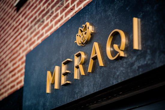 Beneden-Leeuwen, Holandia: Meraqi