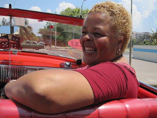 Pagina Web Kuba, Sonne der Karibik