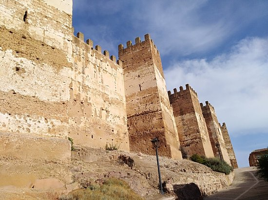 Img 20181020 103024 Large Jpg Picture Of Banos De La Encina Castle