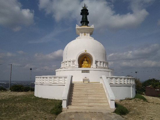 Pagoda della Pace