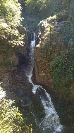 Gimel-les-Cascades, França: La Redole 2