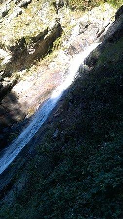 Gimel-les-Cascades, França: The Ponytail