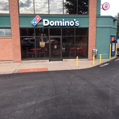 Clarion, Pensilvania: Domino's Pizza