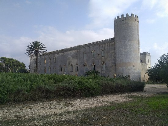 Donnafugata, Italia: IMG_20181020_152909_large.jpg