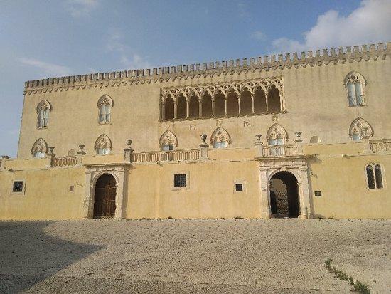 Donnafugata, Italien: IMG_20181020_155344_large.jpg