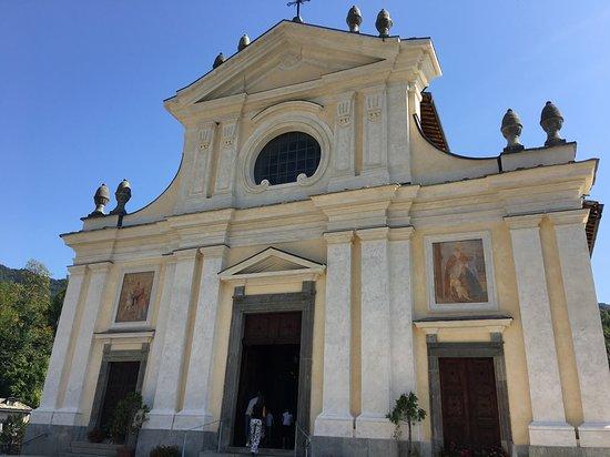 Chiesa Parrocchiale di S. Martino Vescovo