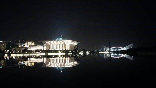 Putrajaya Ayer@8 View