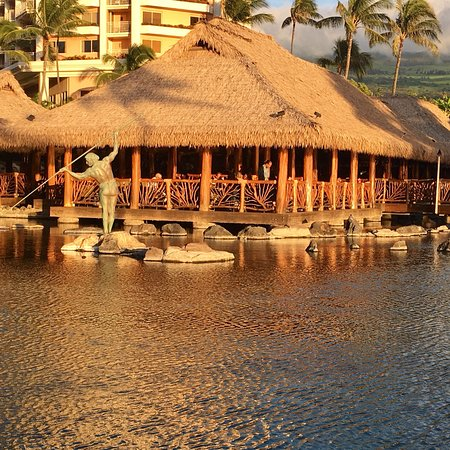 An Epic World Class Resort