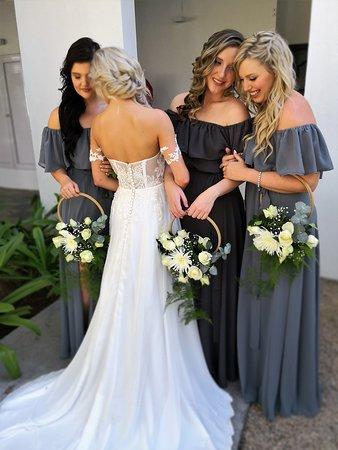 beautiful wedding destiny