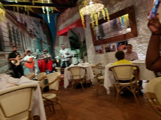 Varadero Restaurante Photo