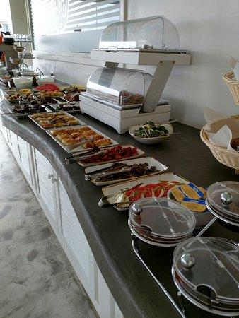Naxian Collection: Breakfast