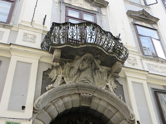 Schweigerjeva House