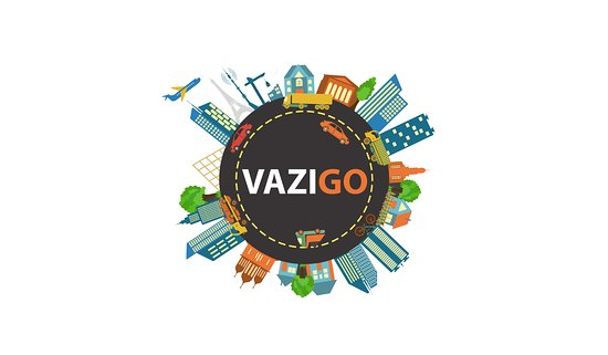 Clamart, ฝรั่งเศส: Vazigo est une invitation au voyage!