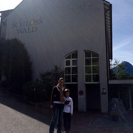 Triesen, Liechtenstein: Tolle Hotel, alles sauber, immer wieder gerne, zum empfehlen