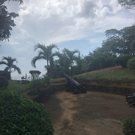 Fort Bennett