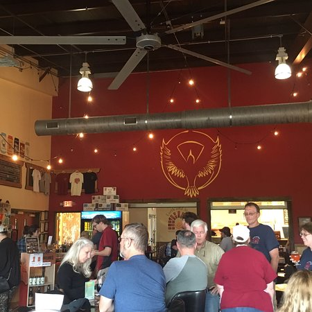 Yellowhammer Brewing Image
