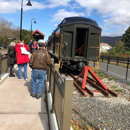 Ashuwillticook Rail Trail: photo1.jpg