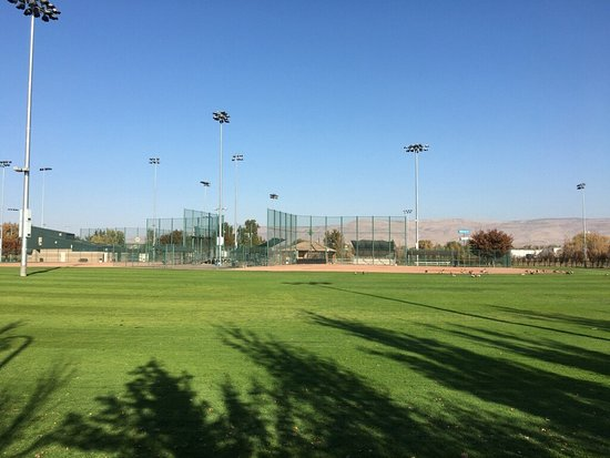 Gateway Sports Complex