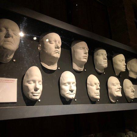 非常有趣的博物館
