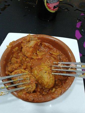 imagen Taperia El Sacacorchos en Ceuta