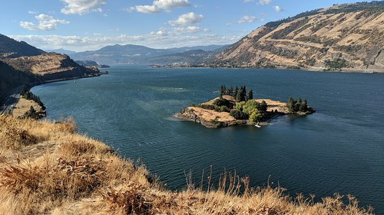 写真Historic Columbia River Highway State Trail枚