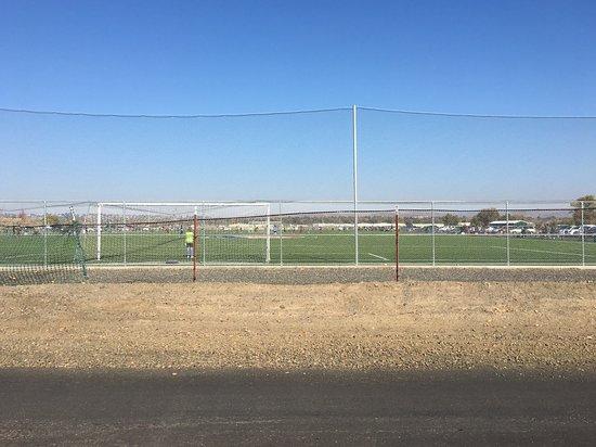 SOZO Sports Complex