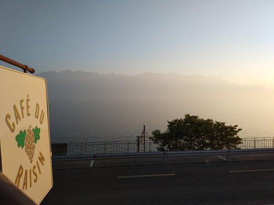 St-Saphorin-Lavaux, Schweiz: IMG_20181020_175800_large.jpg
