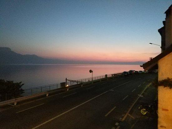 St-Saphorin-Lavaux, Schweiz: IMG_20181020_191206_large.jpg