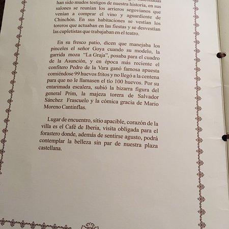 Cafe de la Iberia: photo6.jpg