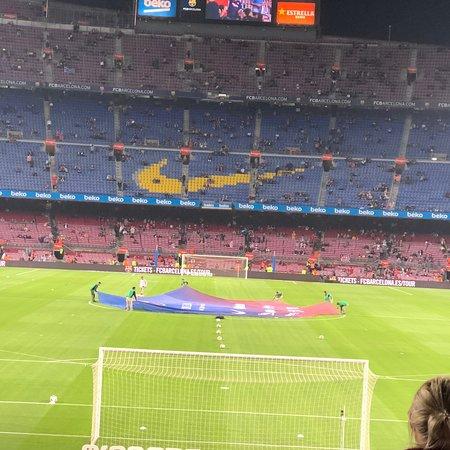 Gigantikus meccs