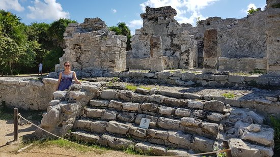 Ruins of Tulum: 20181014_102115_large.jpg