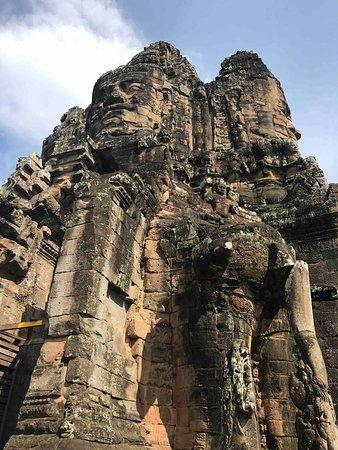 Angkor Thom South Gate 3
