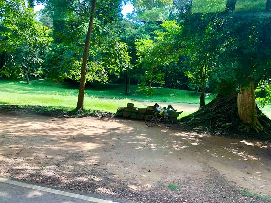 Angkor Thom South Gate 6