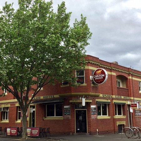 The Union Club Hotel张图片