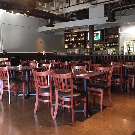 Caliente Kitchen Bar Woodinville Restaurant Reviews