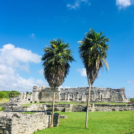 Ruins of Tulum: photo0.jpg