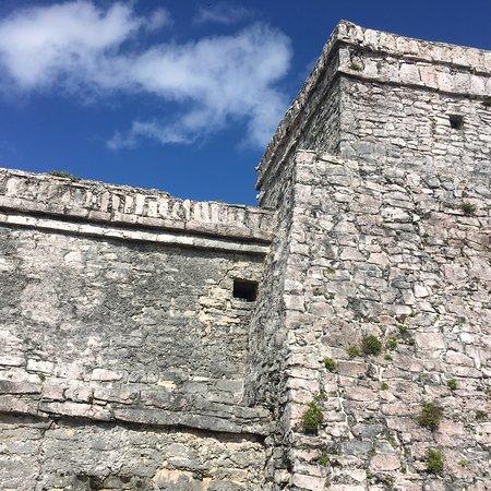Ruins of Tulum: photo5.jpg