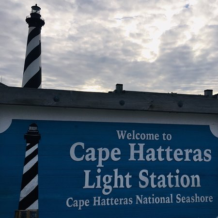 写真Cape Hatteras Lighthouse枚