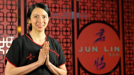 Jun Lin Sun Oriental Spa